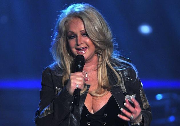 Джо Кокер в юбке» Бонни Тайлер и ее 11 лучших песен | Showbiz Daily